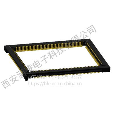 fairchild CIS2521F配套插座ANDON插座687-168-SM-G10-L14-X