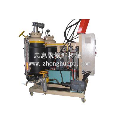 海阳环保高压发泡机-忠惠聚氨酯机械(推荐商家)
