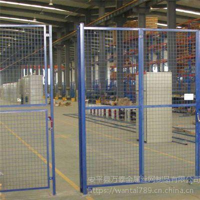 带轱辘车间隔离网 现货港口护栏网 优质隔离网价格