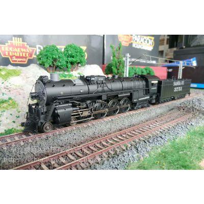 BLI火车模型 4596#3759 DC/DCC数码音效 蒸汽机车