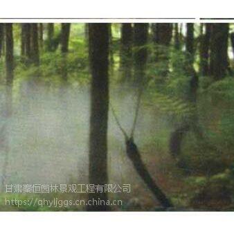 供兰州园林绿化和天水园林工程及甘肃园林古建认准秦恒