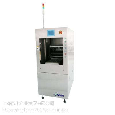 AWV-200半自动晶圆贴膜机_AMSEMI真空切割贴膜机 衡鹏供应