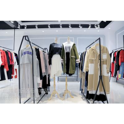 芭蒂娜品牌尾货批发女装批发市场在哪里 石家庄女装品牌折扣批发尾货灰色毛衣