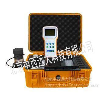中西 便携式重金属快速分析仪 型号:UP-5000A库号:M378760