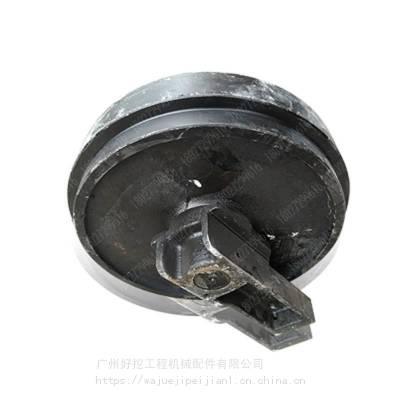 惠来神钢SK200-8挖机零件_链筋_驱动轮_托链轮_引导轮_支重轮