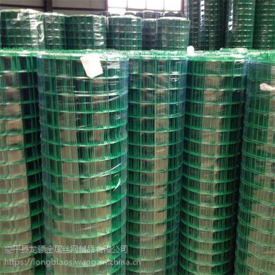 厂家批发拦鸡铁网 圈地铁丝网 小孔防护网