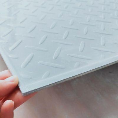 东莞frp玻璃钢防滑板胶衣平板