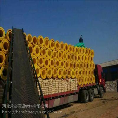 唐山市防水岩棉管优质岩棉管总厂批发