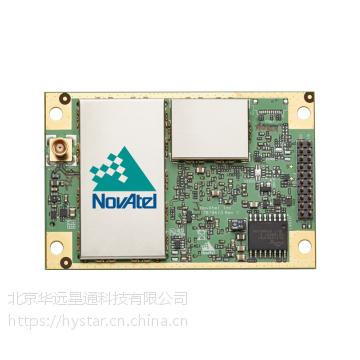 华远星通供应全系统全频高精度GNSS板卡OEM729