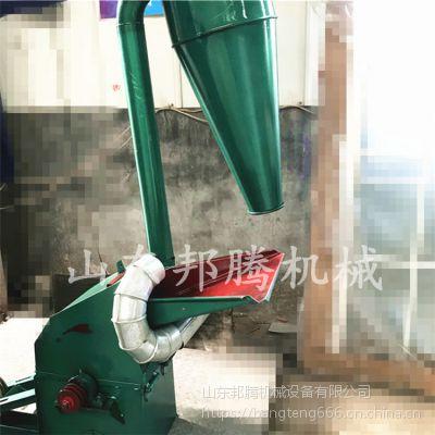农业饲料粉草机 林龙生产粉碎机粉草机 干湿两用秸秆饲料打粉碎机