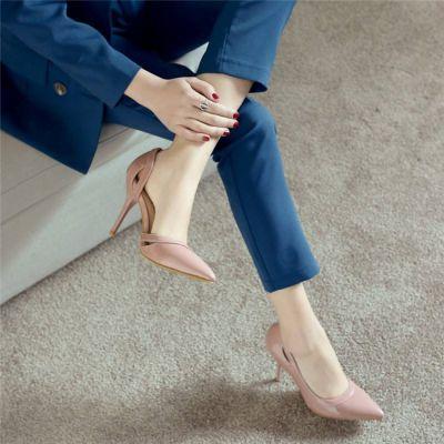 休闲女鞋厂家订做-光明新区女鞋厂家订做-峰诺专业定制女鞋