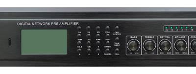 高校公共广播系统方案-亿乐声电子-番禺公共广播系统