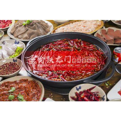 重庆最地道的老火锅是哪家?它传承正宗重庆火锅文化