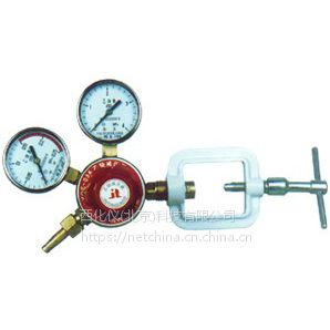 中西dyp 乙炔减压器 型号:NB3-YQE-03A库号:M173599