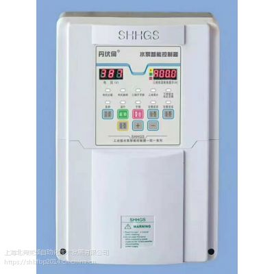 上海北弗水泵智能控制器一控三