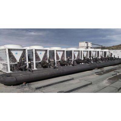 甘肃兰州 酒泉 威威定西空气能热泵取暖空气能热水工程空气能供暖