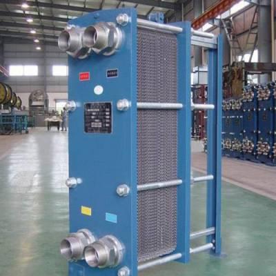 山东润拓放心企业-地暖板式换热器型号-贵阳板式换热器型号