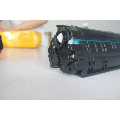 工厂家直销国产兼容惠普 硒鼓CB436A 机器型号 P1505n M1522nf