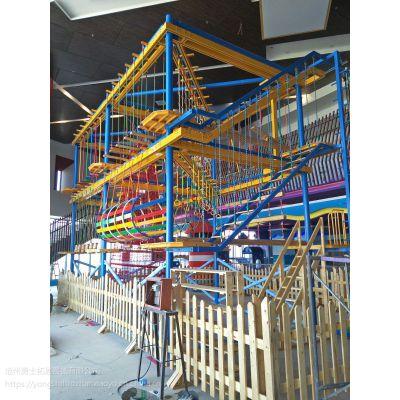 儿童乐园,小勇士绳网攀登架,沧州小勇士生产厂家