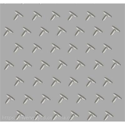 唐山菱形花纹防滑板标准厚度 花纹钢板价格 不锈钢防滑板 新闻不锈钢防滑板