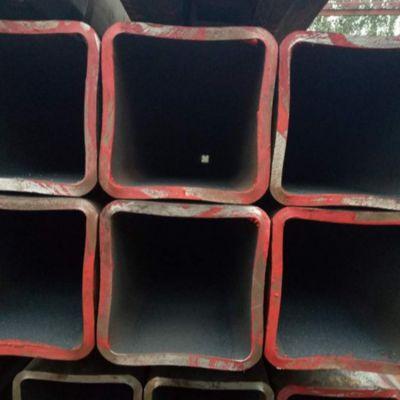 拉丝不锈钢厚方管 厚壁不锈钢厚方管 铭新存 304不锈钢厚方管厂家