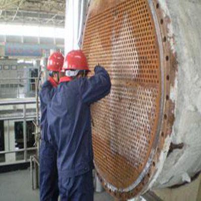 巴彦淖尔大型锅炉清洗服务公司, 巴彦淖尔中央空调清洗厂家-宏泰工程
