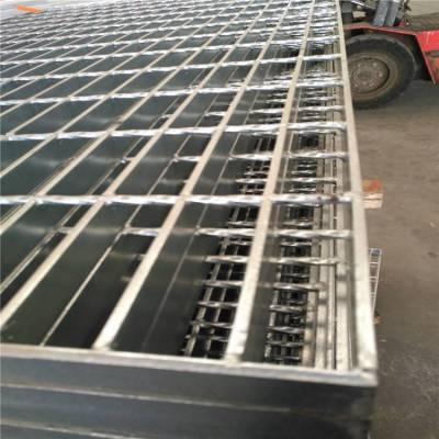 常年低价供应 优质钢格栅板镀锌、花纹板镀锌、镀锌楼梯踏步板、镀锌沟盖板/泰江