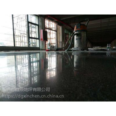 深圳罗湖|福田金刚砂地面硬化 金刚砂地面起灰怎么处理