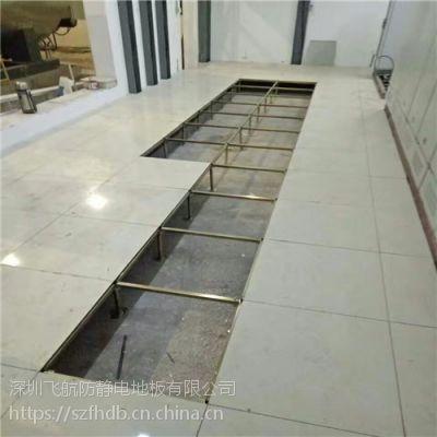 沈飞地板 揭阳防静电地板 防静电地板价格