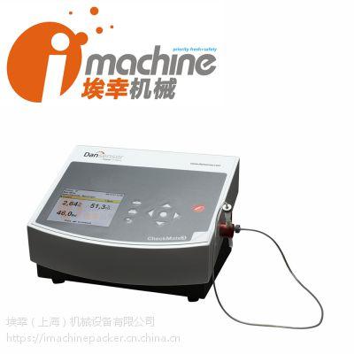 台式顶空气体分析仪 - 专用于食品制药包装 IM-checkmate 3【埃幸机械imachine】