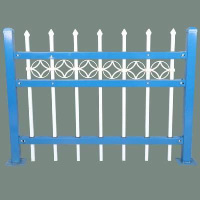 河北铁艺围栏厂家 小区栅栏 河北围墙护栏多少钱
