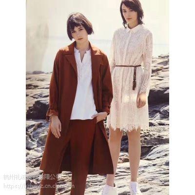 杭州礼诚服饰长期供应国内一二线品牌折扣女装店货源