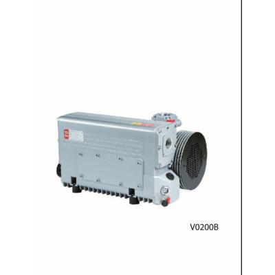 上海众德V0160B油式真空泵 用于半导体 光电及新能源行业