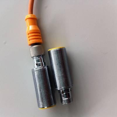 杭荣现货AMP-K43620GL耐高温接近开关