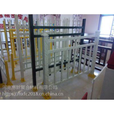 在生产环节控制玻璃钢护栏的性能寿命