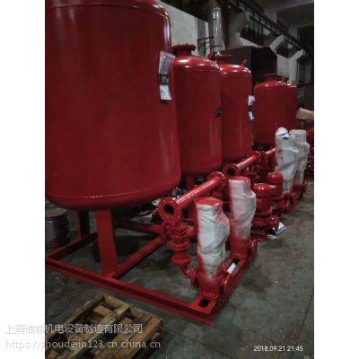 XBD4.8/5-50L供应增压设备 消防离心泵XBD4.5/10-65L厂家CCCF消防泵检测