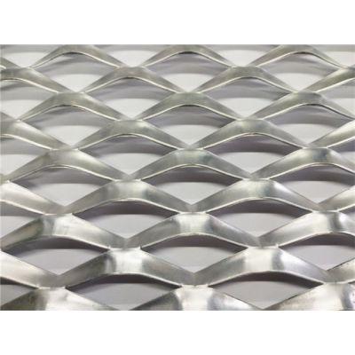 南京钢板网定做/菱形孔网板/六角孔不锈钢网板规格型号