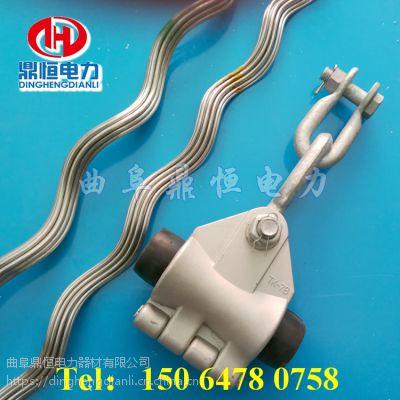 光缆固定夹具小档距ADSS悬垂线夹厂家直销