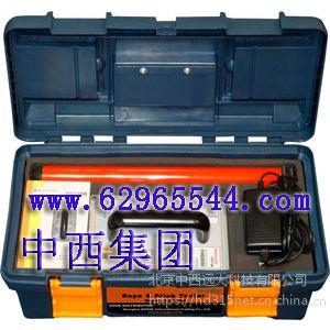 中西 绝缘杆绝缘绳索质量快速检测仪 型号:HS34-RST2008库号:M203407