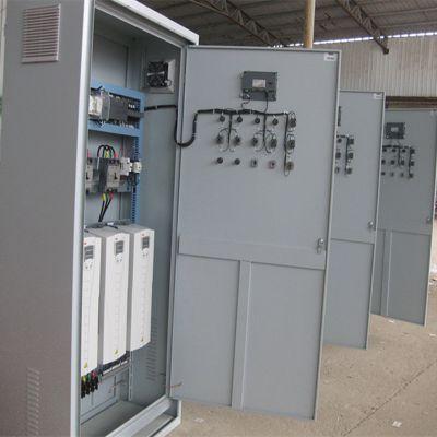 徐州台达风机水泵变频柜 变频器控制柜 可定制