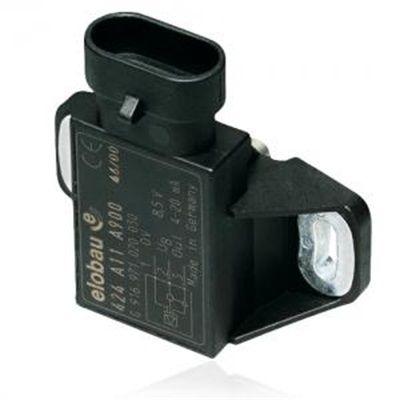 ELOBAU角度传感器 424NA1U100B 10-30V 4-20MA