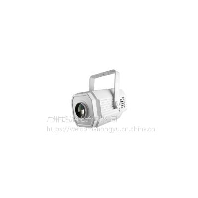 EK AURORA XGP 户外 LED 变焦图案投影灯