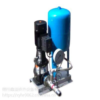 变频恒压成套供水设备 定压补水装置 原理