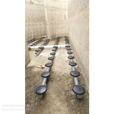 半截塔农村安全应用水处理方案、进口曝气器、曝气头