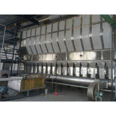 工业废盐烘干机,化工废盐干燥机 推荐选型