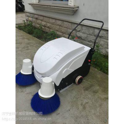 手推式扫地机工厂直营店 电动扫地机 产地货源