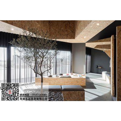 专业生活馆设计公司要要特色,郑州生活馆装修设计要时尚