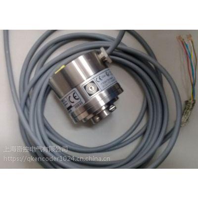 上海热销丹麦SCANCON编码器2RK-0100-M-10-20-67-01-S-00
