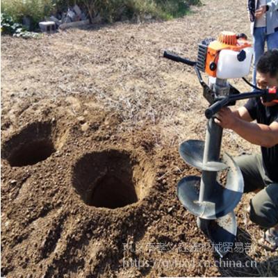 适应性强的便捷挖树坑机单价是多少