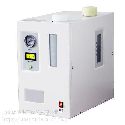 加纯水产氢气的氢气发生器